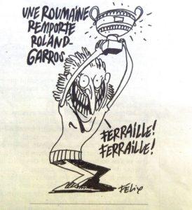 Charlie Hebdo, ti-ai ucis oamenii etaland frustrari si nu ai invatat nimic. Cu ce a gresit Simona?